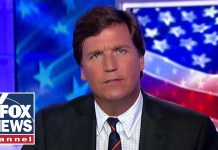 Tucker: The real reason NBC killed the Weinstein story