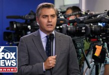 CNN's Acosta send vulgar tweet to ex-Melania Trump aide