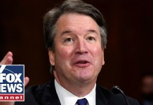 Dems call to impeach Kavanaugh days after confirmation