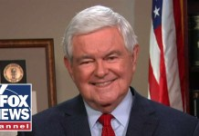 Gingrich: Pelosi's border remarks a great gift to the GOP