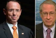 Goodlatte previews Rosenstein questions, defends format