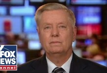 Graham hits back at Feinstein's Kavanaugh probe threat