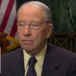 Grassley: Not wise to impeach Justice Kavanaugh