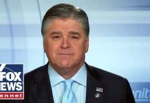 Hannity: The left's shameful blame game