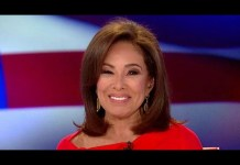 Judge Jeanine: Border security is not a left or right issue