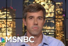 A Make Or Break Day For Beto O'Rourke's Attempt To Unseat Ted Cruz | All In | MSNBC