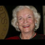 Sandra Day O'Connor's son on his mother's diagnosis, legacy