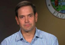 Sen. Rubio on Hurricane Michael recovery, Khashoggi case