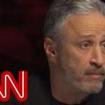 Why Jon Stewart didn't take Trump seriously