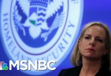 President Donald Trump Prepares To Remove DHS Secretary: Report | Morning Joe | MSNBC