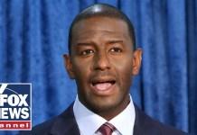 Gillum concedes Florida governor race