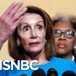 Nancy Pelosi Passes Hurdle As House Dems Elect Her As Speaker Nominee | Velshi & Ruhle | MSNBC
