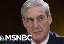 How A Right-Wing Smear Campaign Against Robert Mueller Fell Apart | Hardball | MSNBC