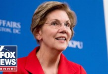 Elizabeth Warren launches committee ahead of likely 2020 run