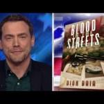 Fox News studio tech writes novel