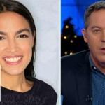 Gutfeld on Ocasio-Cortez's attack on the press