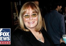 'Laverne & Shirley' star Penny Marshall dead at 75