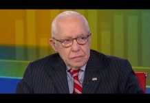 Mukasey: William Barr is a super pick for AG