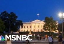 Political Stories Dominating Headlines In 2018 | Hallie Jackson | MSNBC