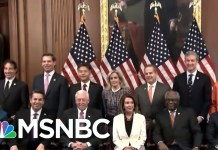 Election Fraud Probe Leaves House Seat In 'Legal No Man's Land' | Rachel Maddow | MSNBC