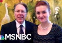 Guilty: RU Agent Admits Conspiracy To Push Kremlin NRA Agenda | The Beat With Ari Melber | MSNBC