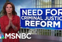 What Is The First Step Act? | Velshi & Ruhle | MSNBC