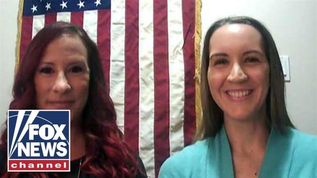 Border Patrol wives invite Pelosi to visit the southern border
