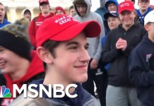 Chris Hayes On Race, Retribution, And Privilege In America | All In | MSNBC