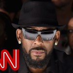 Defiant R. Kelly appears to show up at Chicago club
