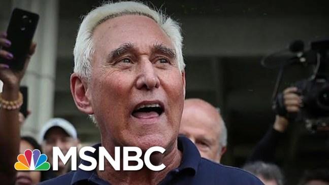 Donald Trump Team Lying Perplexes As Robert Mueller Adds Another Indictment   Rachel Maddow   MSNBC