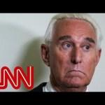 FBI arrests longtime Trump associate Roger Stone