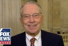 Grassley on what to expect from Barr's confirmation hearing