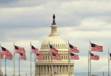 Live Stakeout: Congress meets to negotiate on border security funds