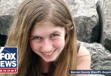 Missing teen Jayme Closs found alive after reportedly fleeing captor