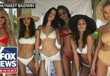 Models under fire for promoting Fyre Festival