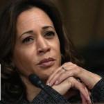 Sen. Kamala Harris pushes Medicare for all