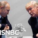 Why Did President Trump Conceal The Details Of His Meetings With Putin?   The 11th Hour   MSNBC
