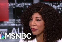 """Donald Trump Accuser: """"I Felt Like I Never Signed Up For Things Like That""""   All In   MSNBC"""