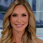 Lara Trump: President has been very clear on border wall