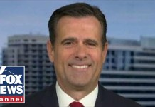 Rep. Ratcliffe says Andrew McCabe's story has major holes in it