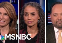 Trump's Best-Case Scenario On Mueller Report? 'Severe Political Damage' | The 11th Hour | MSNBC