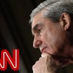 Trump's ex-lawyer makes 'startling' Mueller prediction