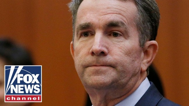 Virginia Gov. confirms racist photo is of him, apologizes