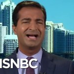 Curbelo: Booker Knows Dems Have To Do More Than Tear Down Trump's Character | Katy Tur | MSNBC