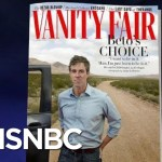 Beto O'Rourke: 'I'm Just Born To Be In It' | The Last Word | MSNBC