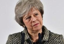 "Live: UK Parliament vote to reject ""No-Deal"" Brexit"