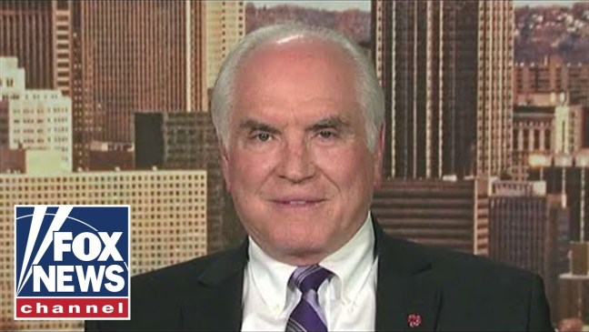 Congress has a responsibility to work on immigration reform: Mike Kelly
