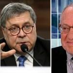 Dershowitz: One key detail in Mueller report Barr should reveal