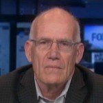 Historian and author Victor Davis Hanson makes 'The Case for Trump'