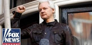 Julian Assange attorneys speak to press after UK guilty verdict